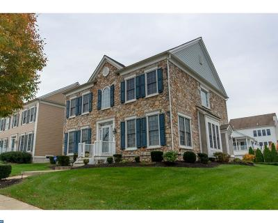 Huntingdon Valley Single Family Home ACTIVE: 1674 Silver Birch Road