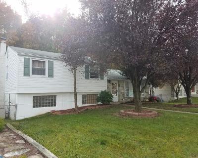 Somerton Single Family Home ACTIVE: 11617 Stevens Road