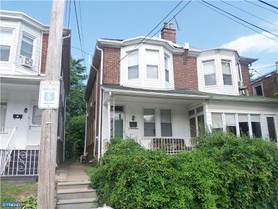 Single Family Home ACTIVE: 526 Righter Street