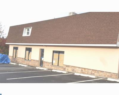 PA-Bucks County Commercial ACTIVE: 1119 Bethlehem Pike