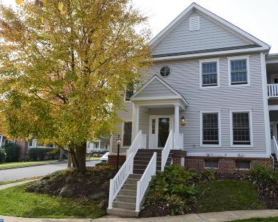 Exton Condo/Townhouse ACTIVE: 401 Wharton Boulevard
