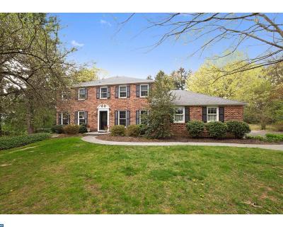 PA-Bucks County Single Family Home ACTIVE: 28 Sherwood Lane