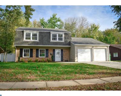 Marlton Single Family Home ACTIVE: 62 Kent Avenue