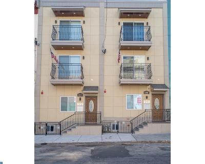 Philadelphia Multi Family Home ACTIVE: 1804 E Huntingdon Street
