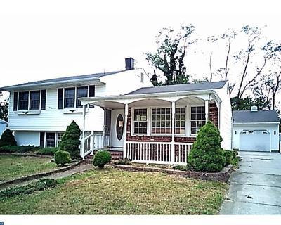 Wenonah Single Family Home ACTIVE: 721 Purdue Avenue