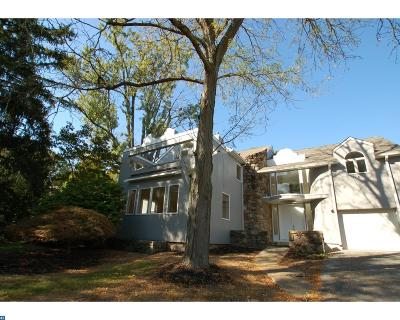 DE-New Castle County Single Family Home ACTIVE: 2203 Foster Place