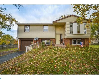 Hatfield Single Family Home ACTIVE: 161 Thomas Penn Avenue