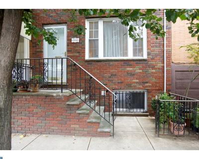 Phila (South) Condo/Townhouse ACTIVE: 2332 S 15th Street