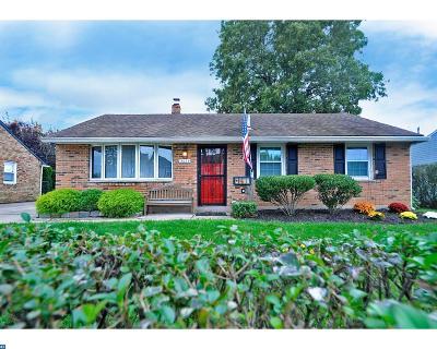 Bensalem Single Family Home ACTIVE: 3620 Meridian Drive