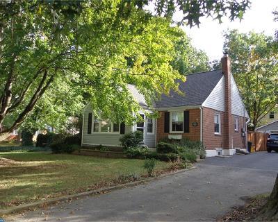 Springfield Single Family Home ACTIVE: 468 Harwicke Road