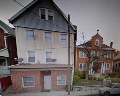 Coatesville PA Single Family Home ACTIVE: $750