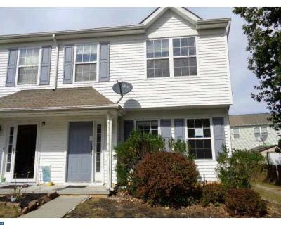 Pine Hill Condo/Townhouse ACTIVE: 13 Gristmill Lane