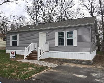 PA-Bucks County Mobile Home ACTIVE: 432 Fordhook Road