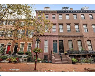 Condo/Townhouse ACTIVE: 262 S 3rd Street