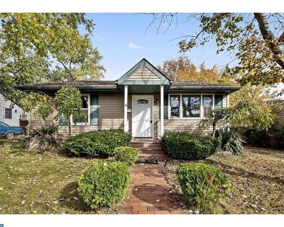 Lindenwold Single Family Home ACTIVE: 313 7th Avenue
