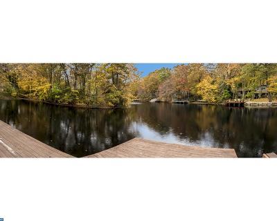 Medford Lakes Single Family Home ACTIVE: 155 Tontonava Trail