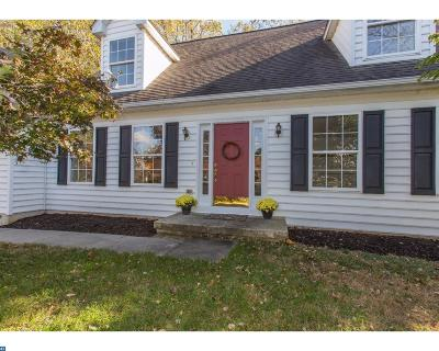 West Grove Single Family Home ACTIVE: 320 Welcome Avenue