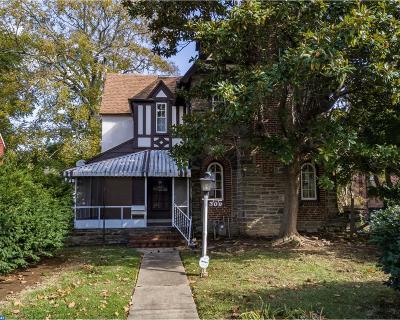 Lansdowne Single Family Home ACTIVE: 309 Congress Avenue