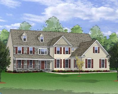 Downingtown Single Family Home ACTIVE: 888390 Bright Glade Circle