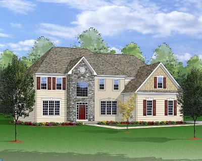 Downingtown Single Family Home ACTIVE: 15570 Bright Glade Circle