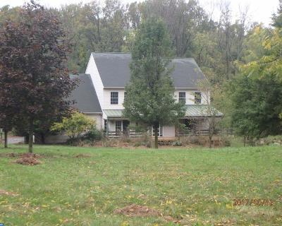 Elverson Single Family Home ACTIVE: 241 Lammey Road