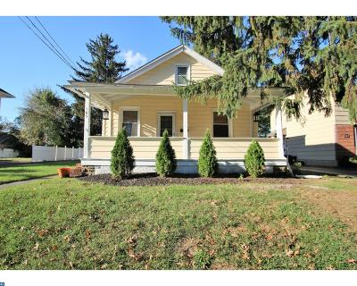 Lansdowne Single Family Home ACTIVE: 185 Drexel Avenue