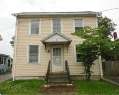 West Deptford Twp Single Family Home ACTIVE: 259 Crown Point Road