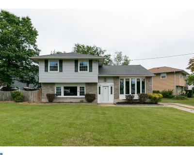 Bellmawr Single Family Home ACTIVE: 201 Chester Avenue
