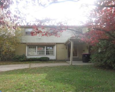 Laurel Springs Single Family Home ACTIVE: 31 Jefferson Drive