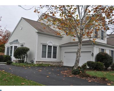 Princeton NJ Condo/Townhouse ACTIVE: $759,990