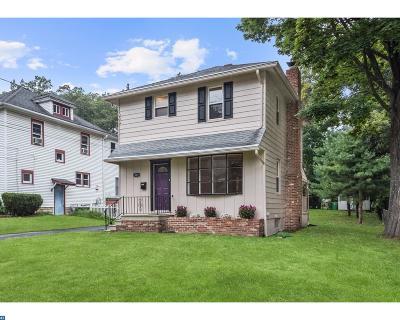 Pitman Single Family Home ACTIVE: 312 Lexington Avenue