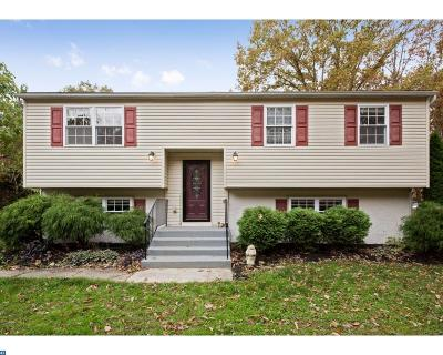 Chesilhurst Single Family Home ACTIVE: 515 Grant Avenue