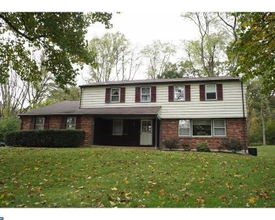 Downingtown PA Single Family Home ACTIVE: $449,000