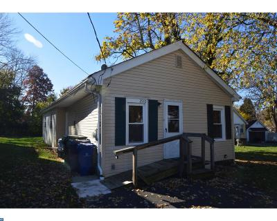 Abington Single Family Home ACTIVE: 2540 Lamott Avenue