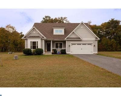Georgetown Single Family Home ACTIVE: 43 Fairway Dr W