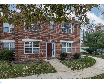 West Chester Condo/Townhouse ACTIVE: 750 E Marshall Street #806