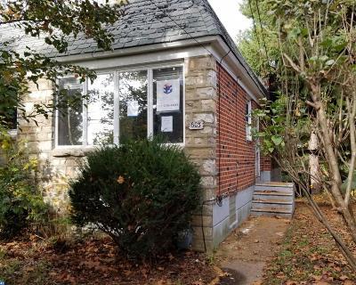 PA-Montgomery County Single Family Home ACTIVE: 603 Calamia Drive