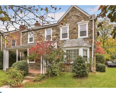 Single Family Home ACTIVE: 422 E Mount Pleasant Avenue