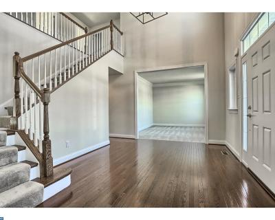Downingtown Single Family Home ACTIVE: 32qd Emma Court