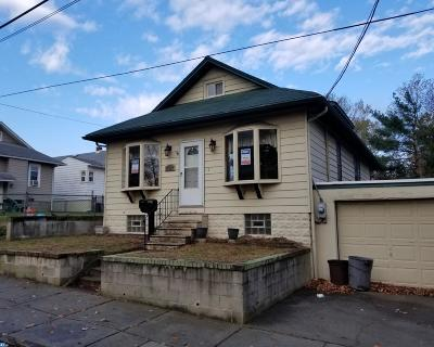 Gloucester City Single Family Home ACTIVE: 19 Francis Street