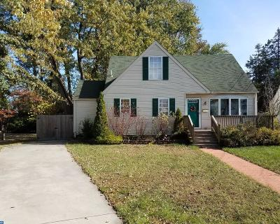 Single Family Home ACTIVE: 5 Barberry Lane