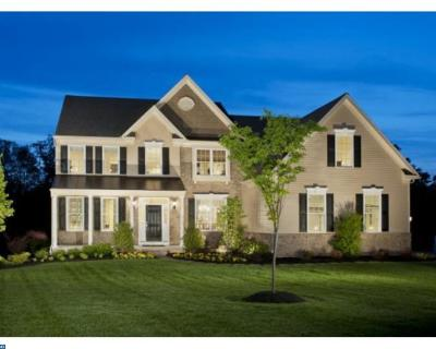 Downingtown Single Family Home ACTIVE: 08c Patriot Lane