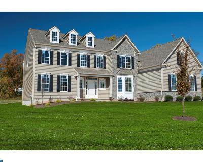 Downingtown Single Family Home ACTIVE: 06e Patriot Lane