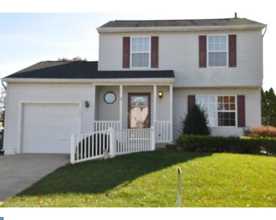 Glassboro Single Family Home ACTIVE: 100 Orchard Lane