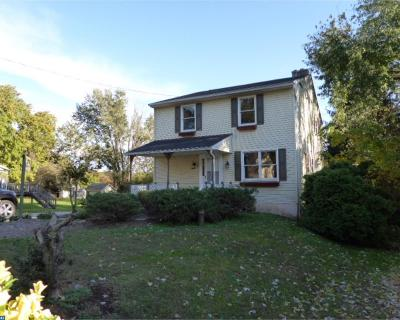 Royersford PA Single Family Home ACTIVE: $229,000