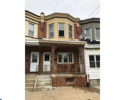 Bridesburg Condo/Townhouse ACTIVE: 4662 James Street
