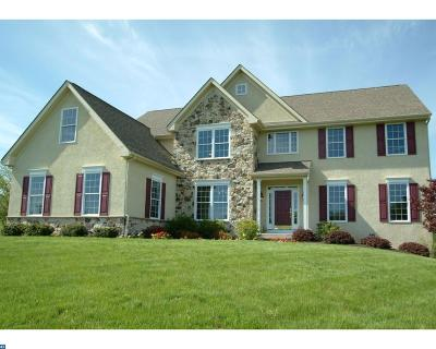 Downingtown Single Family Home ACTIVE: 06m Emma Court