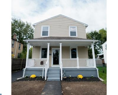Bensalem Single Family Home ACTIVE: 1054 Whittier Avenue