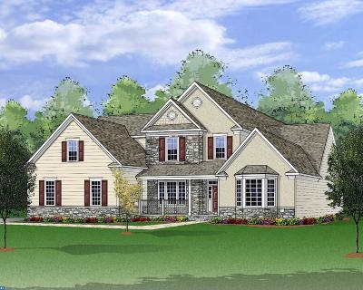 Downingtown Single Family Home ACTIVE: 04mbk Patriot Lane