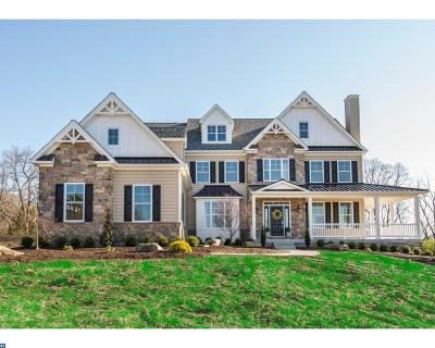 PA-Bucks County Single Family Home ACTIVE: 5381 Loux Drive